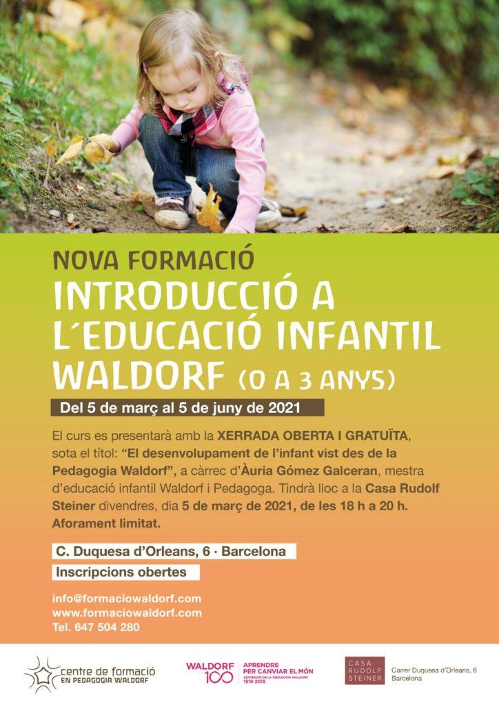 cartell Nova Formacio 0-3 2020